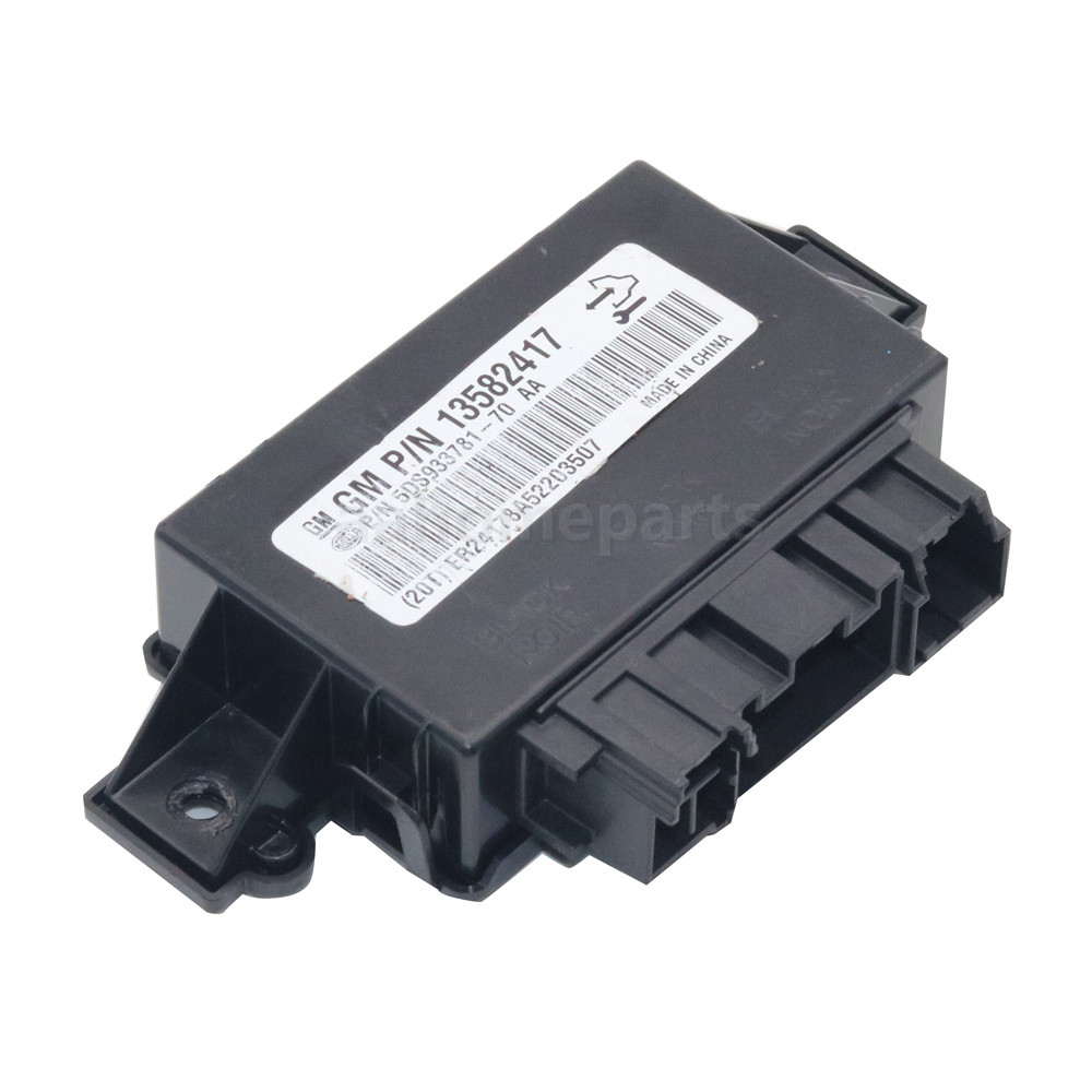 GM OEM Heated Seat-Control Module 13502042