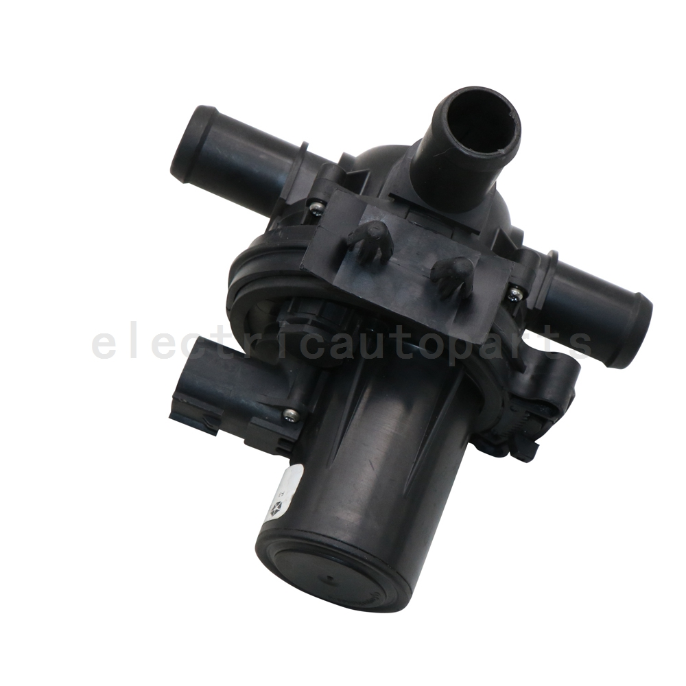 OEM Engine Coolant Valve 52014971AB For 2014-2019 Dodge ...