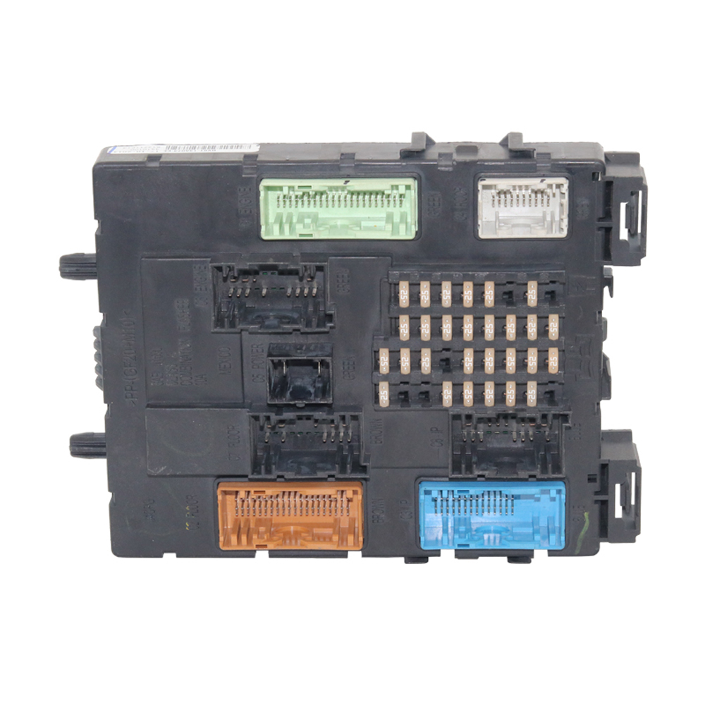 Oem Dv6t 14a073 Ce Fuse Box Fusebox For Ford Escape Focus Transit New Connect