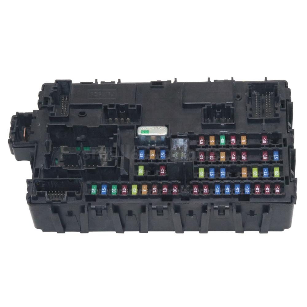 Ford 7R3T-14B476-BH Fuse Box Body Control Multi-function Module Delphi 28526494
