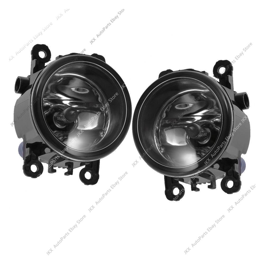 Rh U0026lh Fog Light W   Bulb Switch Wiring K For Suzuki Sx4