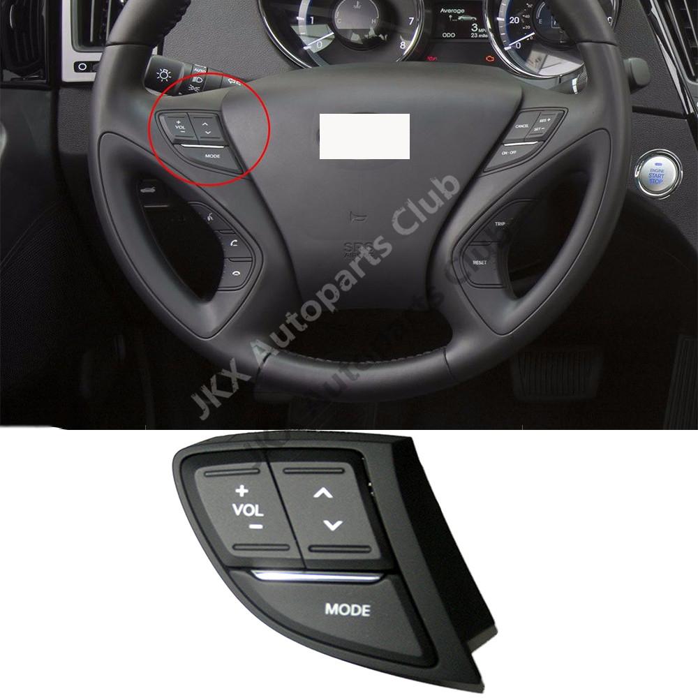 Audio Mode Trip Reset Control Switch for 2011 2012 2013 Hyundai Elantra