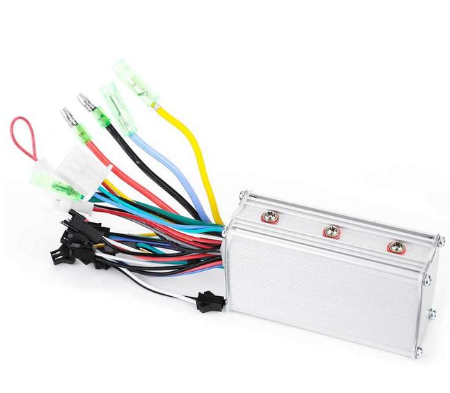 24-60V Ebike Scooter Brushless Controller Steuergerät Wasserdicht Mit LCD NEU
