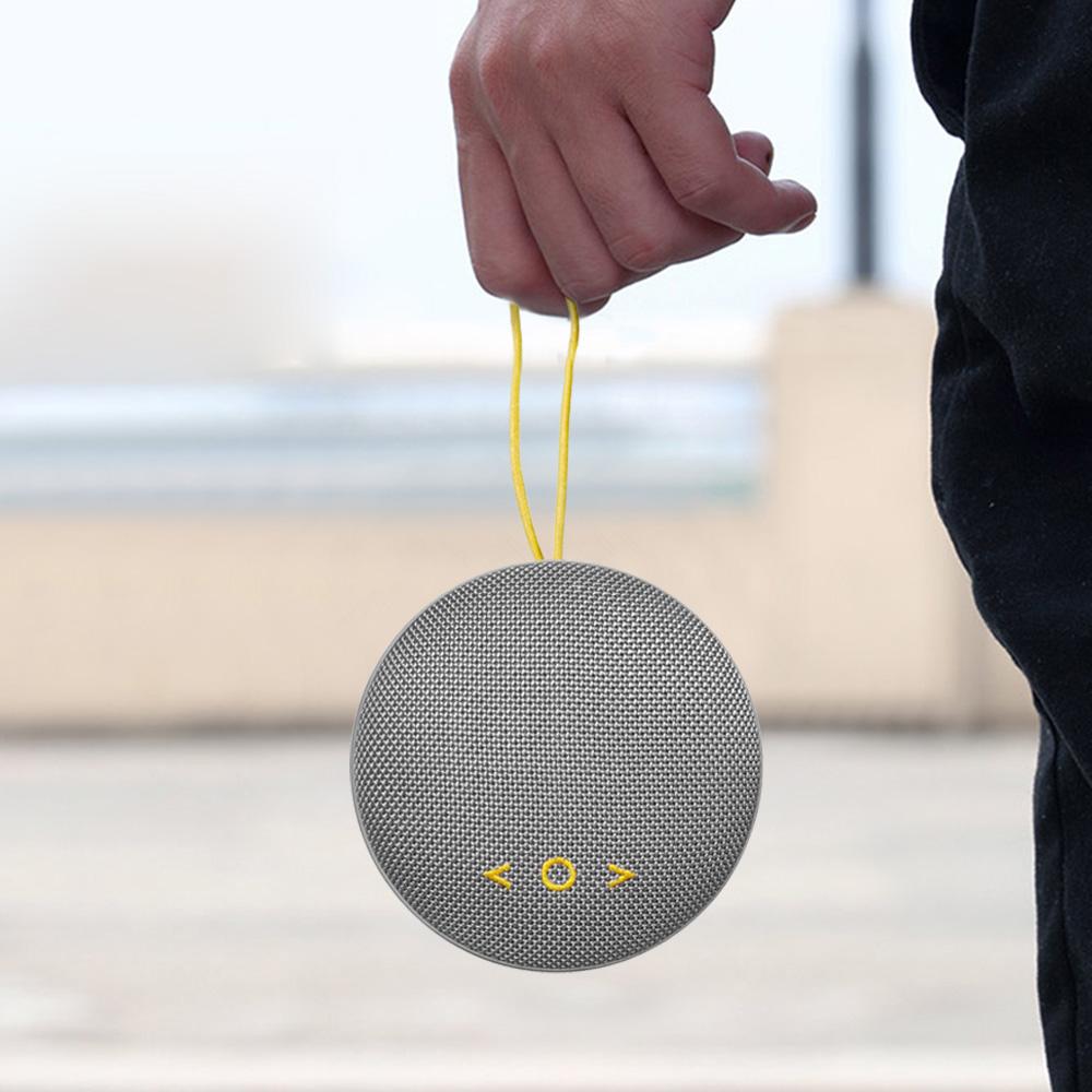 IPX7 Waterproof Mini Wireless Bluetooth Speaker Portable For Smartphone Tablet