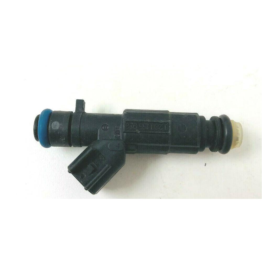 8x OEM Fuel Injectors Bosch For 2000-2005 CADILLAC