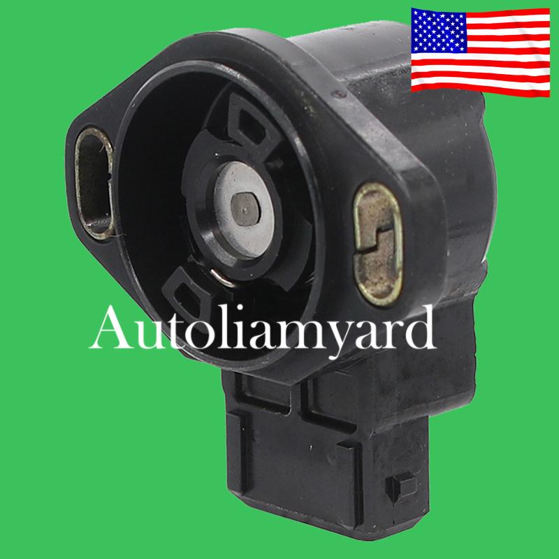 For 01-06 Hyundai Kia 3.0L 3.5L XG350 Throttle Position TPS Sensor 35102-3B000