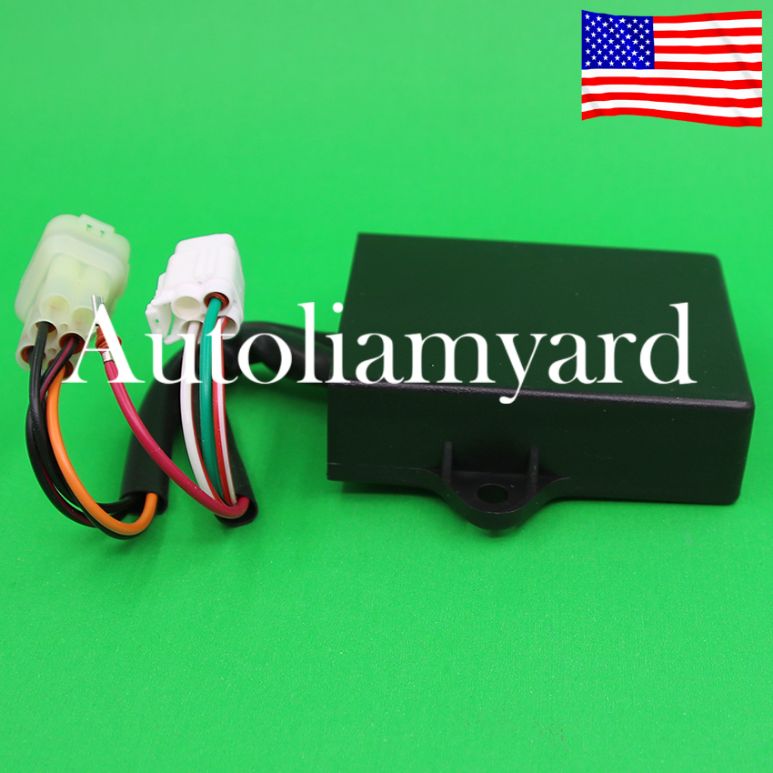 CDI Box Unit For Yamaha Banshee 350 YFZ 350 ATV 97 98 99 00 01 02 03 04 05 06