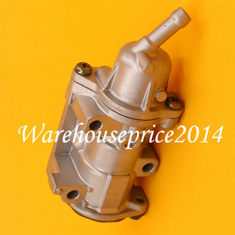 16500-P06-A00 Tested Idle Air Control Valve For 1992-95 Honda Civic 1.5L1.6L