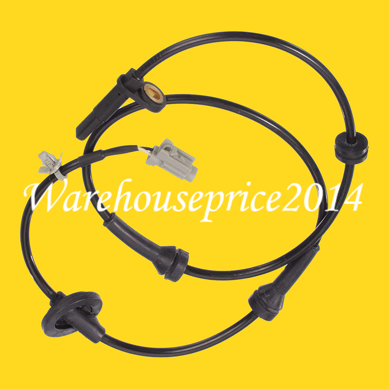 ABS Wheel Speed Sensor Front Right For Quest Murano 970-140