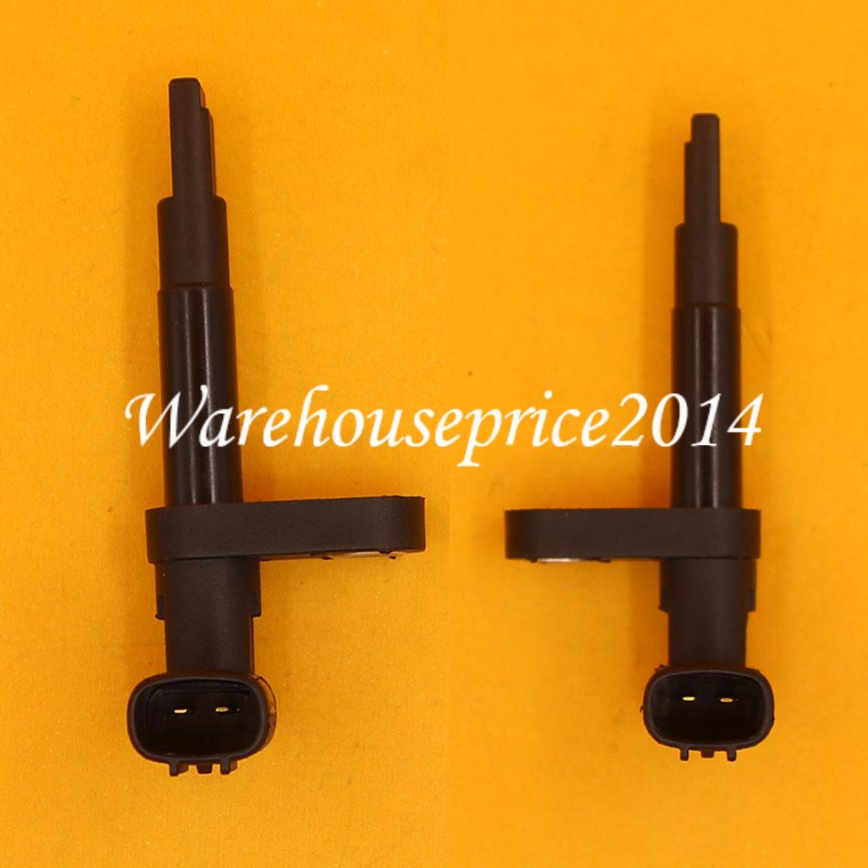 ABS Wheel Speed Sensor for Lexus GS300 GS350 GS430 89545-30070 Rear Right New