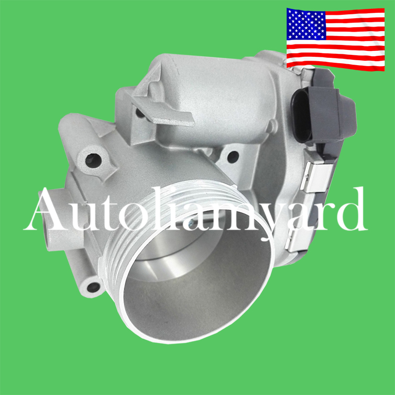 Details about OEM 0280750131 Throttle Body For Volvo C70 S60 S80 only  Turbocharged 30711554