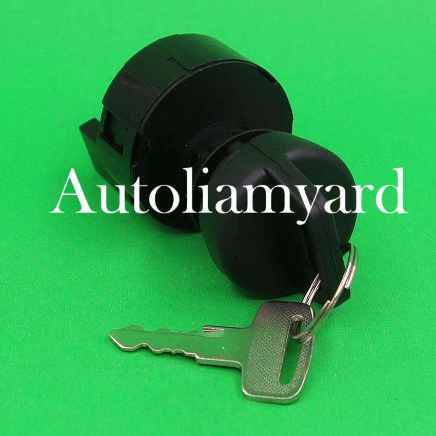 New Ignition Key Switch for POLARIS SPORTSMAN 500 550 570 850 X2 500 ACE 325 570