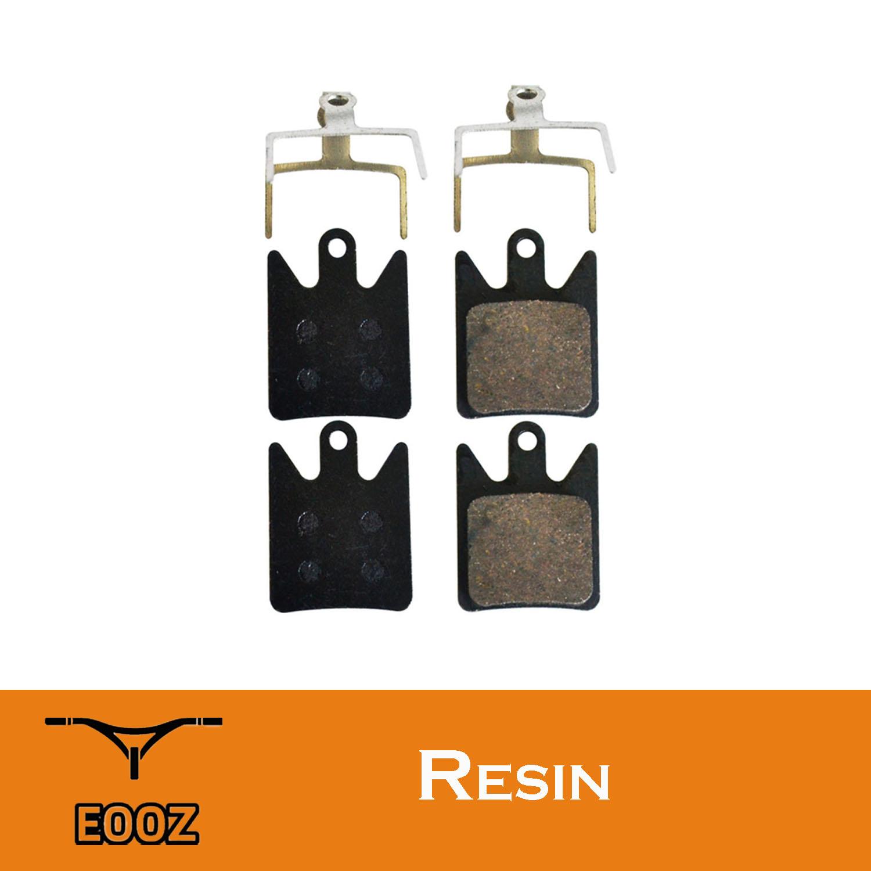 Hope Moto V2 Semi Metallic Disc Brake Pads,MotoV2 MTB V 2 DH XC 8 Pads 4 Pairs