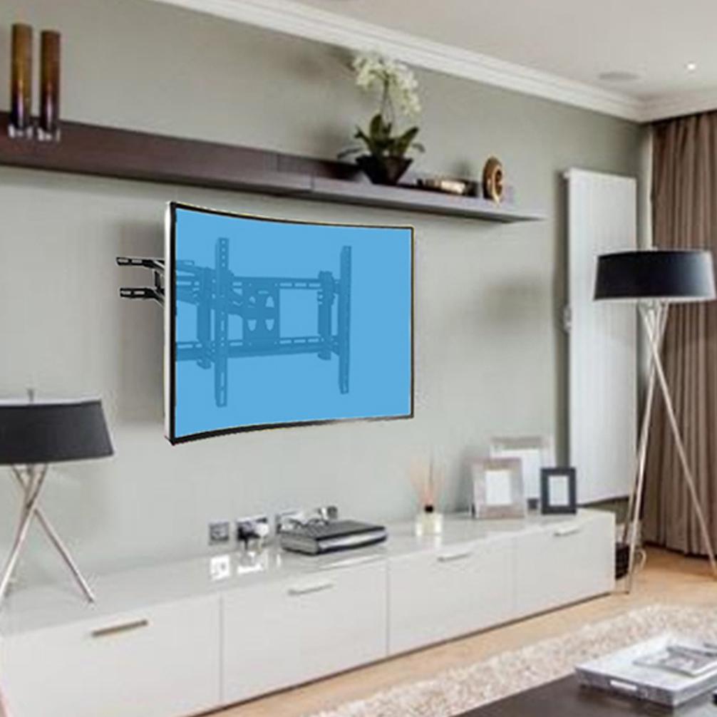 Heavy Duty Tv Wall Mount Bracket For Samsung Lg Jvc
