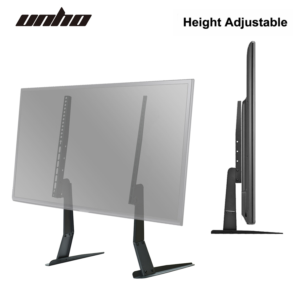 Universal Tv Stand Base For 22 55 Flat Screen Sony Vizio