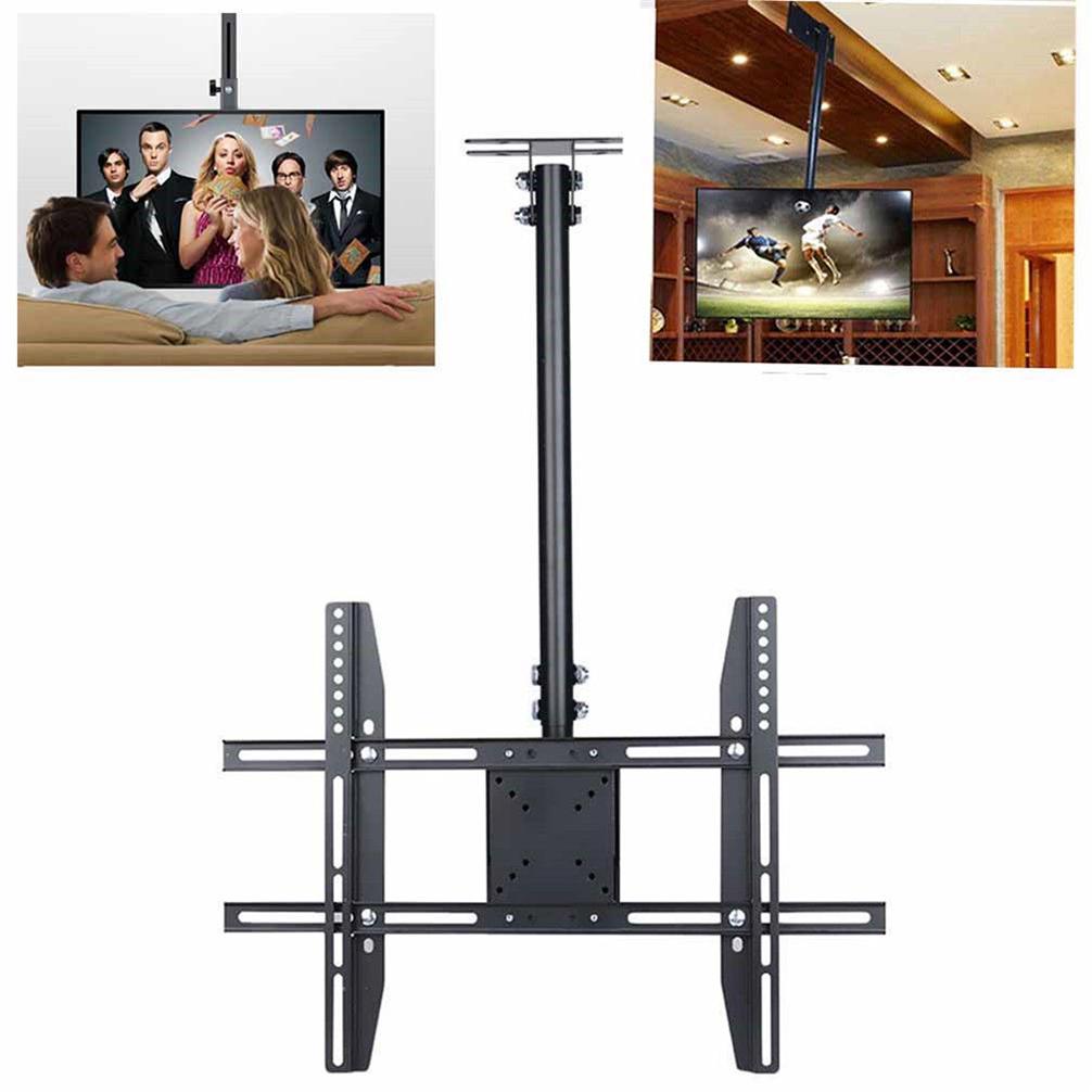 Heavy Duty Ceiling Tv Wall Mount Tilt For Samsung Lg 32 37