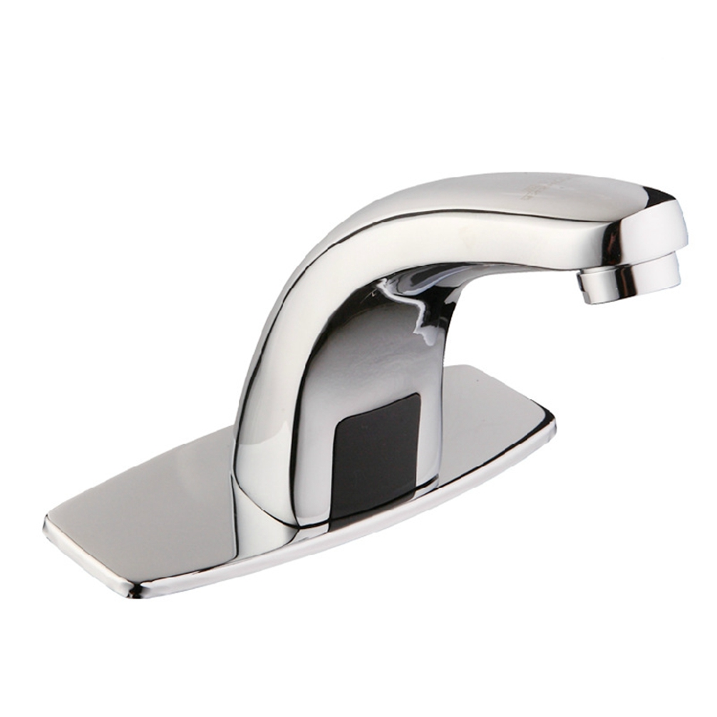 automatic sensor touchless faucet free bathroom 20997