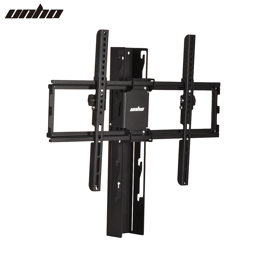 Merveilleux Height Adjustable TV Wall Mount Bracket For 27 65 Inch Screen VESA Up To  600x400