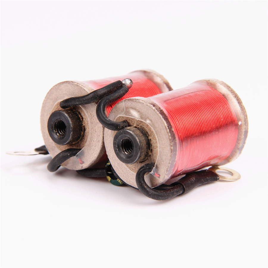 32mm 10 Wrap Copper Wire Coils Tattoo Machine Parts For