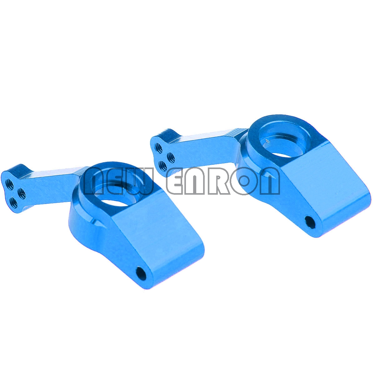 FS 533023 Aluminum Left//Right Rear Hub Carrier 1//10 For RC Racing Off Road Buggy