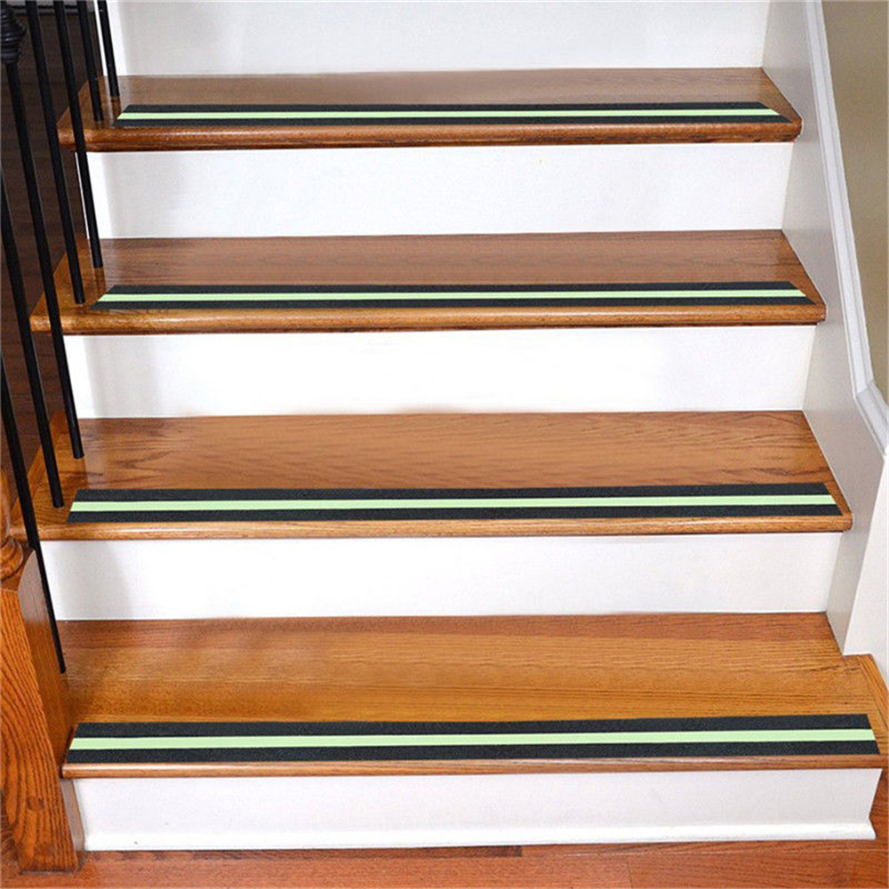 5M Floor Stair Anti Slip Tape Anti Skid Safety Tape Roll Non Slip Sticker  Strip