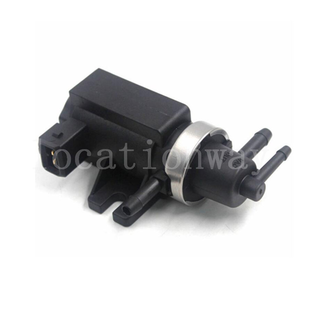 Details about Turbo Boost Pressure Solenoid For VW Audi VAG A2 A3 A4 1 9  TDI N75 1H0906627A