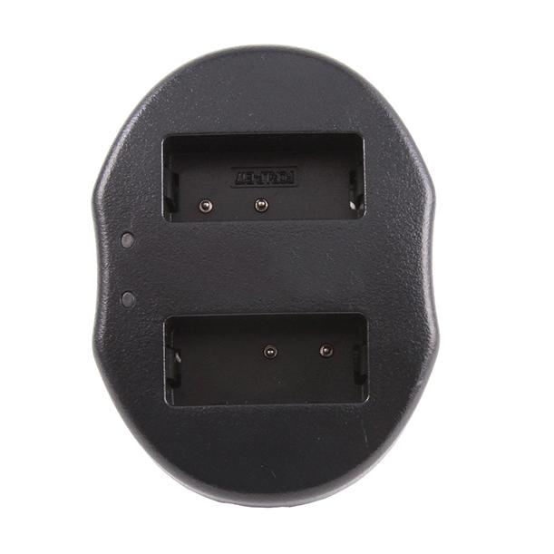 Ex-Pro Canon LC-E17E LC-E17 USB Cargador Para Batería LP-E17 EOS Digital Rebel T7i