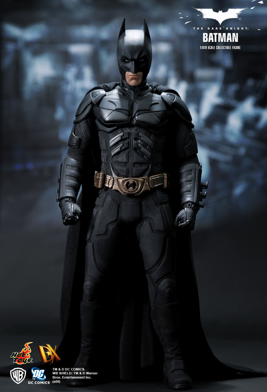 hot toys 1 6 dc batman the dark knight dx02 batman bruce. Black Bedroom Furniture Sets. Home Design Ideas