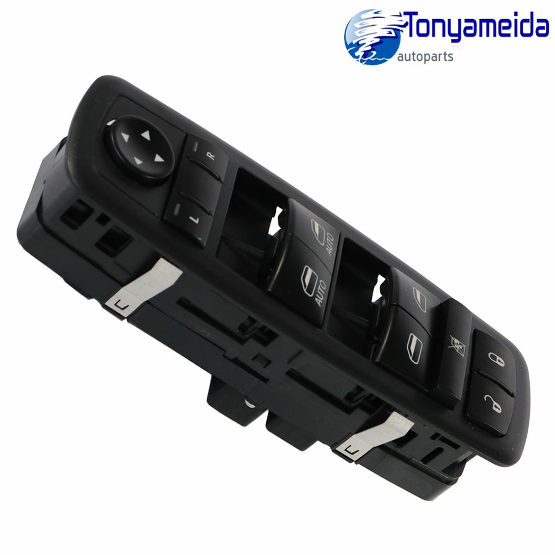 Master Window Switch 68231805AA For 2011-2017 Dodge