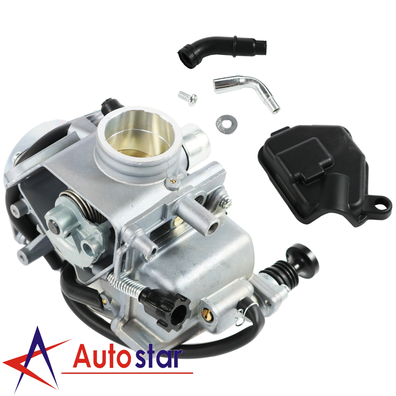 ATV Carburetor For HONDA TRX350 350 RANCHER 350ES// FE// FMTE// TM Carb 2000-2006