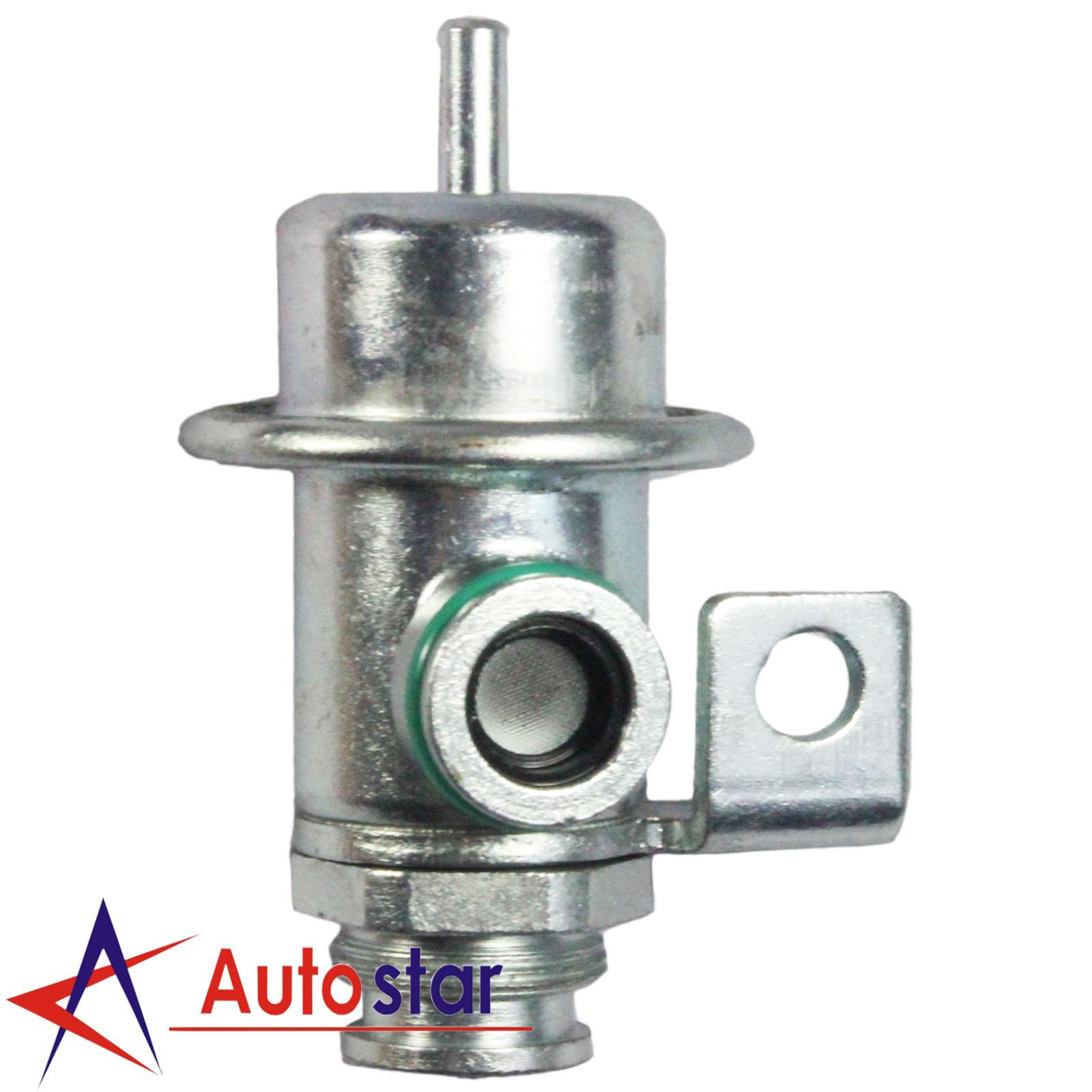 Fuel Injection Pressure Regulator Standard PR234