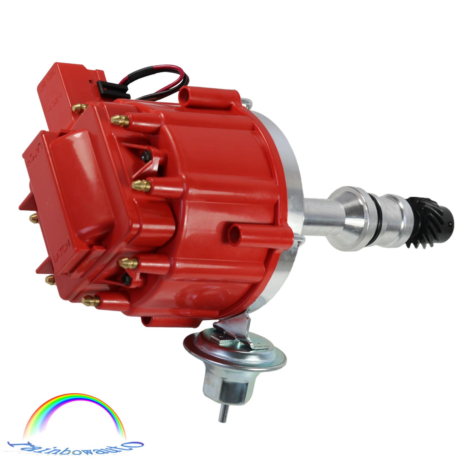 For Oldsmobile Engine V8 1968-1976 260 307 350 403 455 65K ...