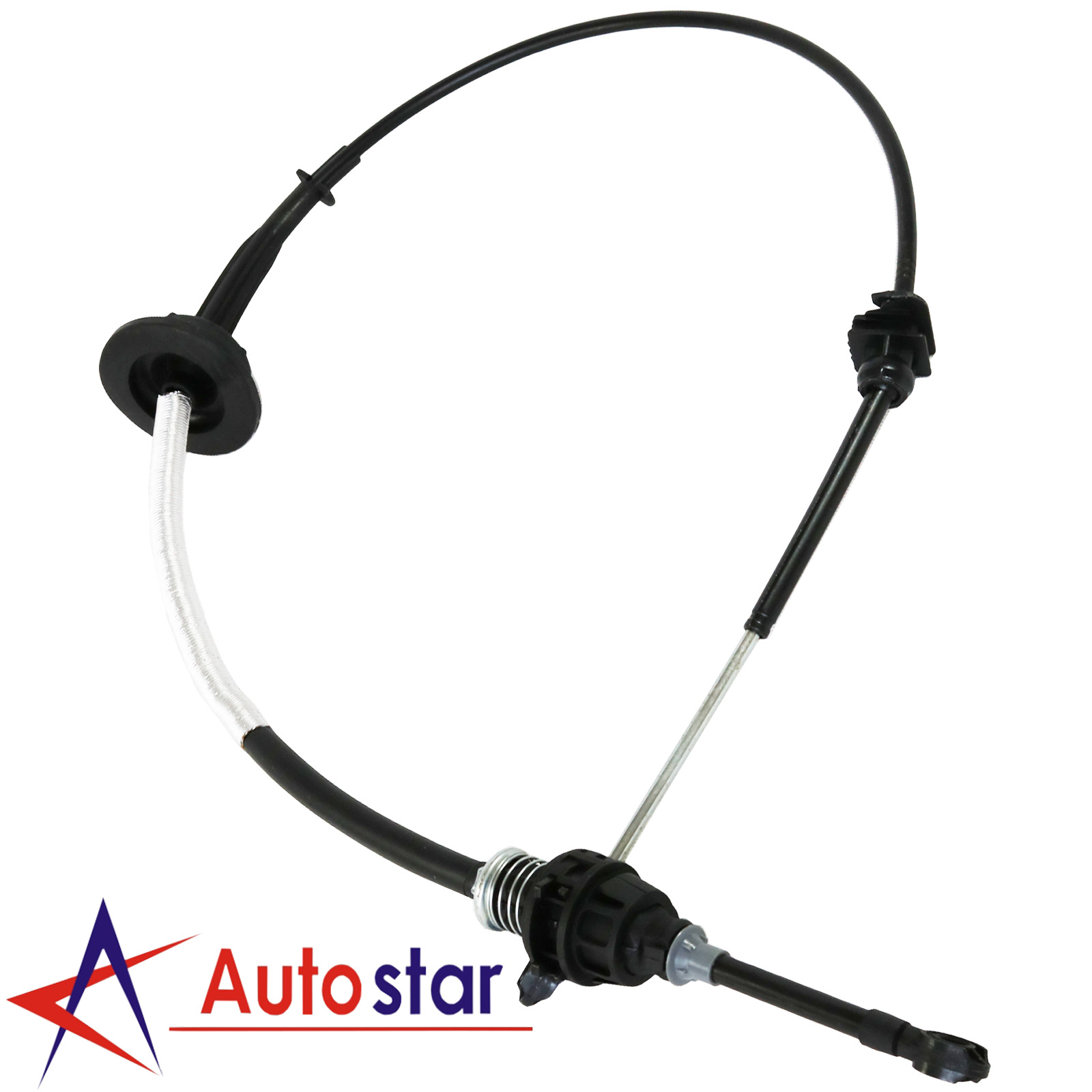 4L3Z-7E395-BA Automatic Transmission Shifter Cable Gear Shift Cable Fit for Ford F-150 2004 2005