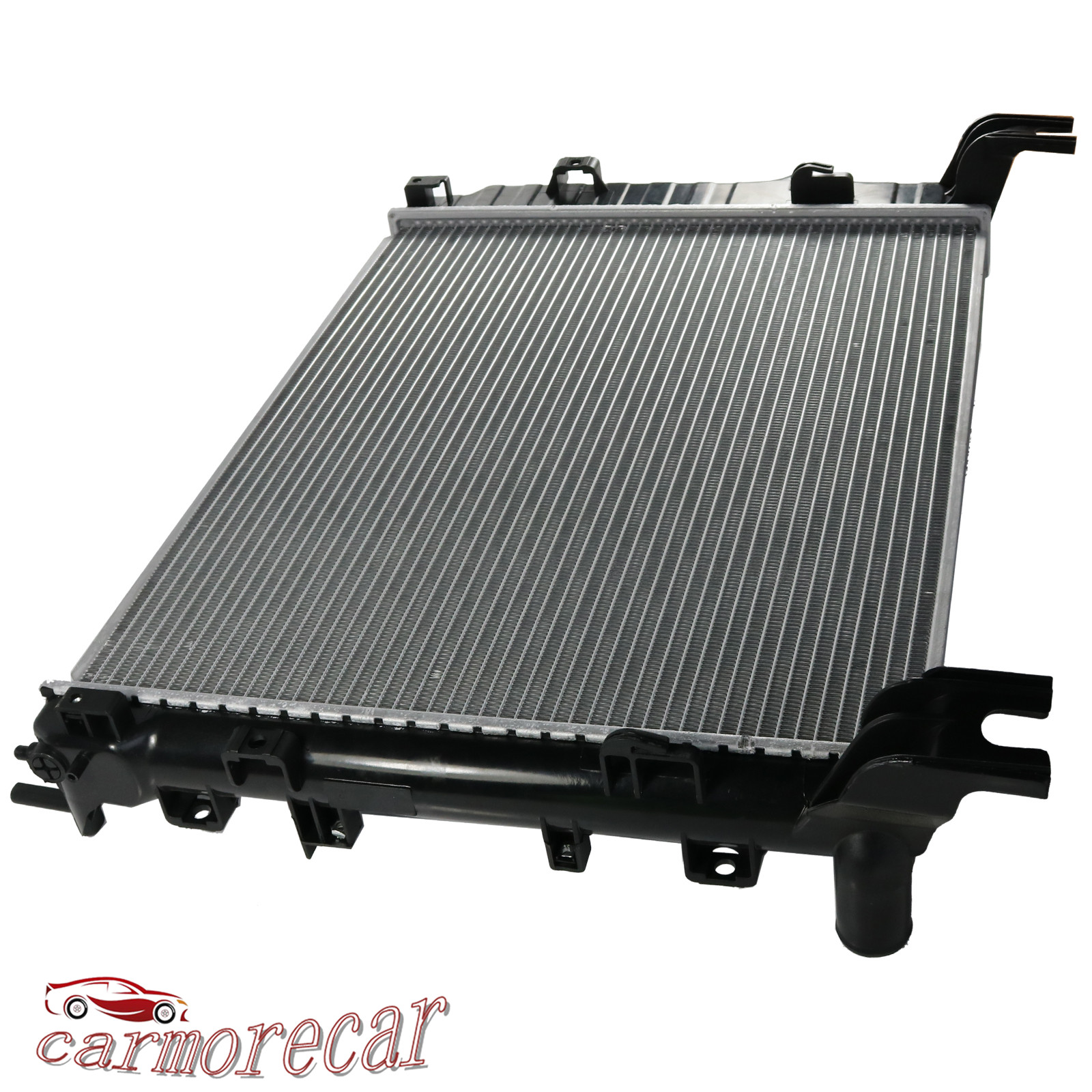 Radiator for Dodge Dakota Pickup Durango 2.5L 3.9L 4.7L 5.2L 5.9L Fits CU2294
