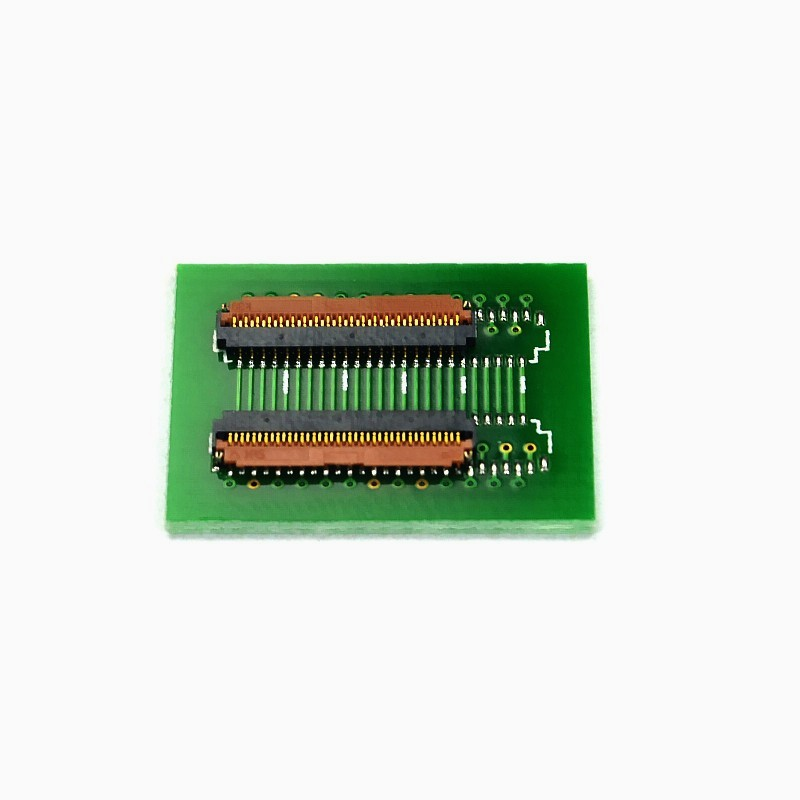 Details about FFC/FPC LVDS MIPI 39Pin 0 3mm extension connector Board  adapter for cable extend