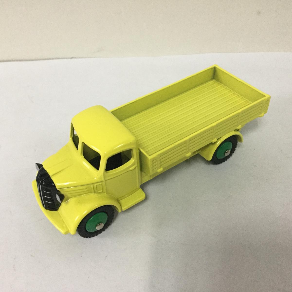 Dinky Toys 413 AUSTIN COVERED WAGON Atlas 1:43 Alloy Diecast car model