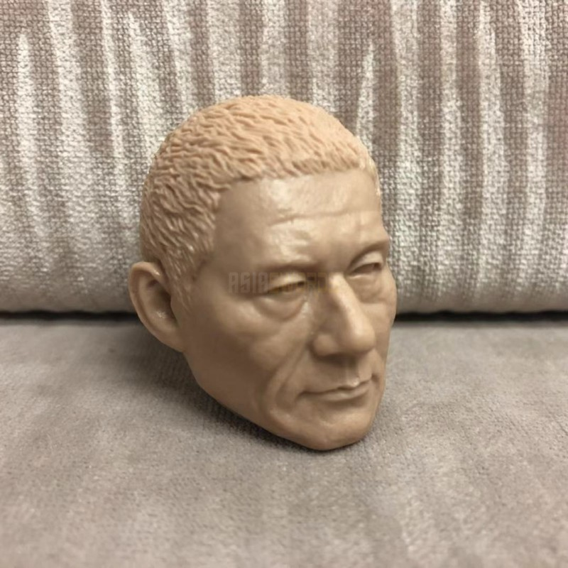 Blank Hot 1//6 Scale Japan The Gang Bosses Takeshi Kitano Head Sculpt Unpainted