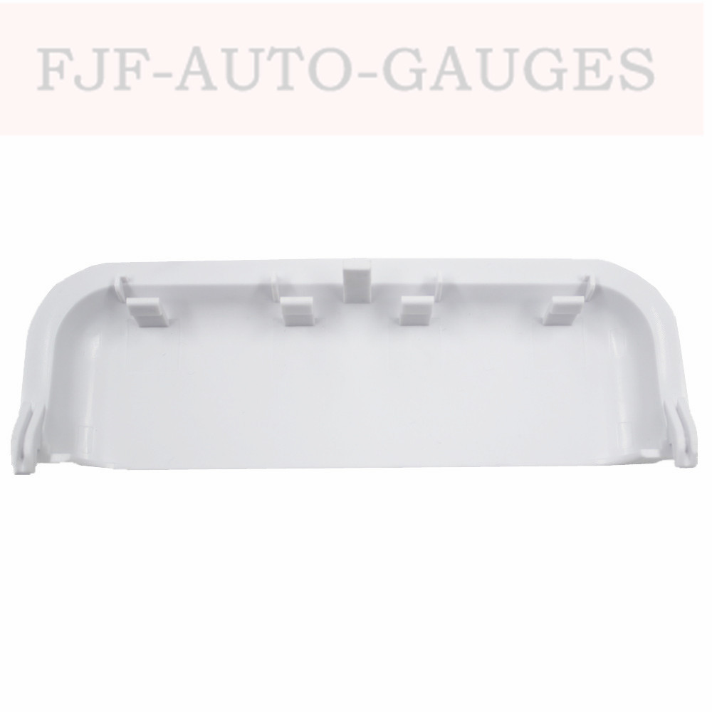 Universal W10861225 Door Handle White for Whirlpool Dryer  sc 1 st  eBay & Universal W10861225 Door Handle White for Whirlpool Dryer | eBay