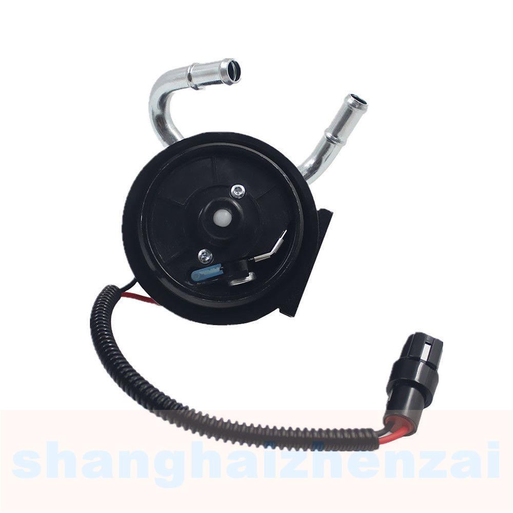 Gm 12642623 Fuel Filter 59 Cummins Housing Wiring 6 Duramax Head With Hand Pump For Chevrolet Gmc V8 6l 04 66