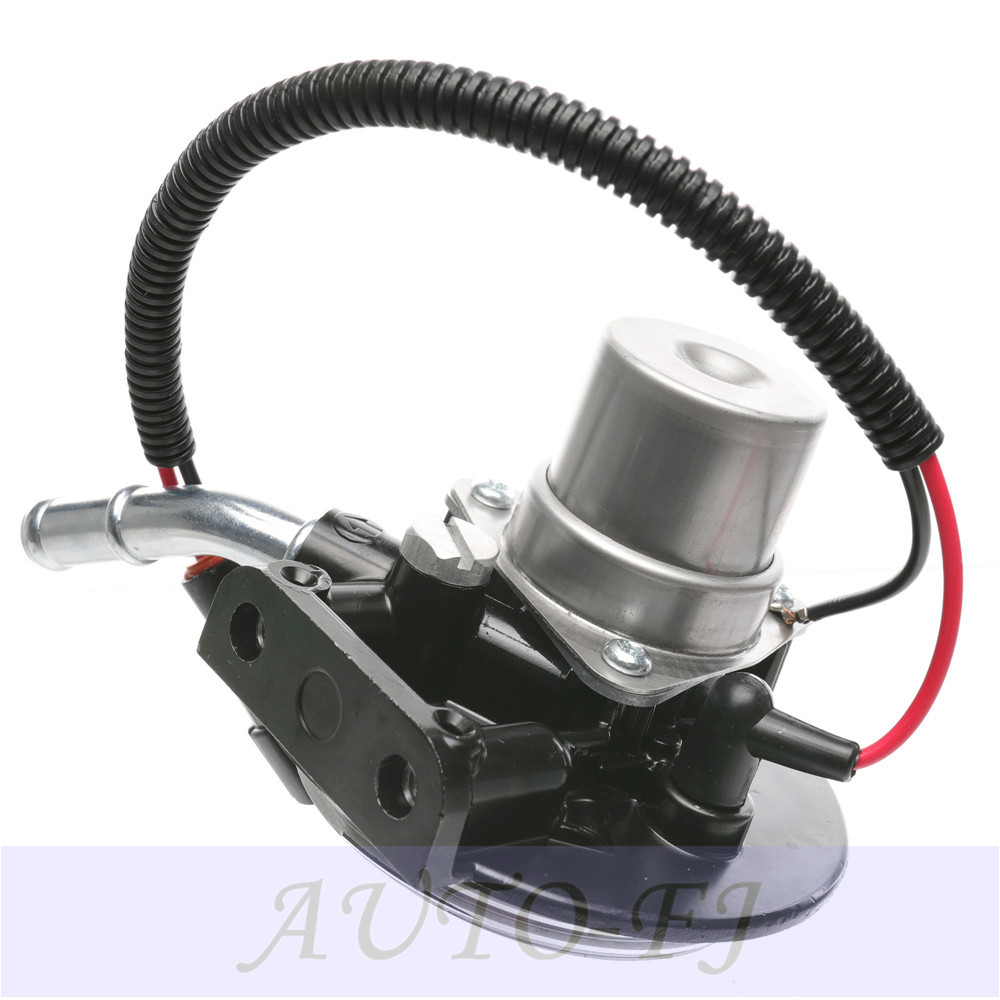 [DIAGRAM_38IS]  Fuel Filter Hand Pump With Head 12642623 For GM Chevrolet GMC V8 6.6L  2004-2013 | eBay | Gm 12642623 Fuel Filter |  | eBay