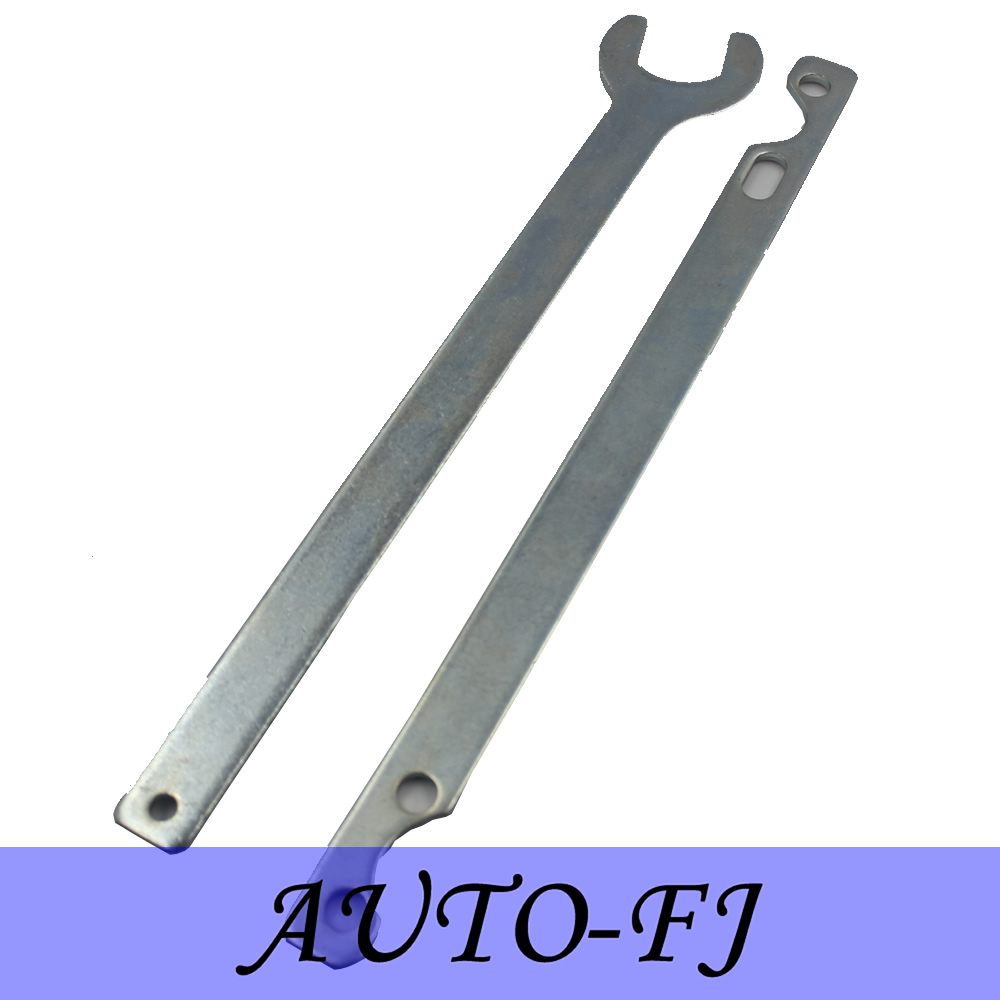 For Bmw Iron 32mm Fan Clutch Wrench Water Pump Holder