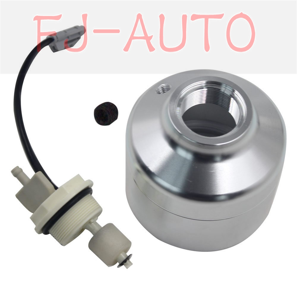 FA Filter Delete for 6.6L Duramax and Water In Fuel Float Sensor FOR 01-12  GM