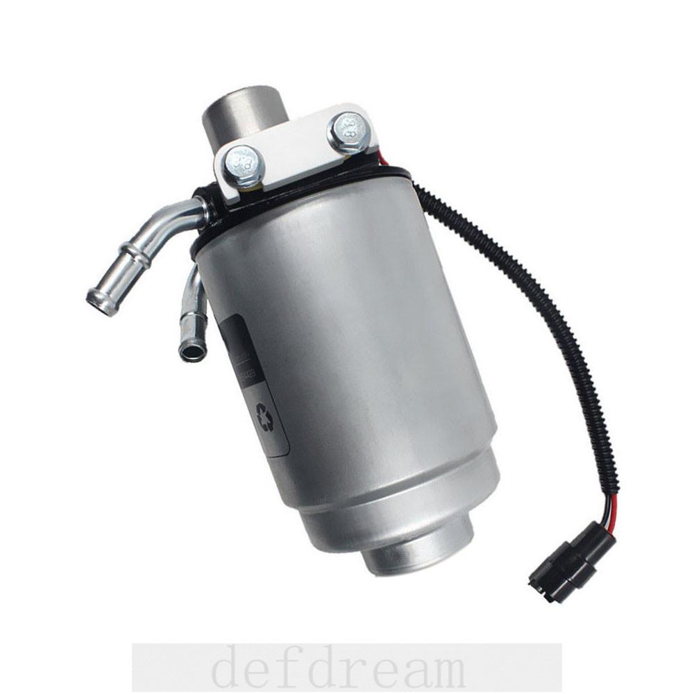 Gm Duramax Fuel Filter Head Excellent Electrical Wiring Diagram Gmc Diesel 6 6l With Heater 12642623 Tp3018 Rh Ebay Com