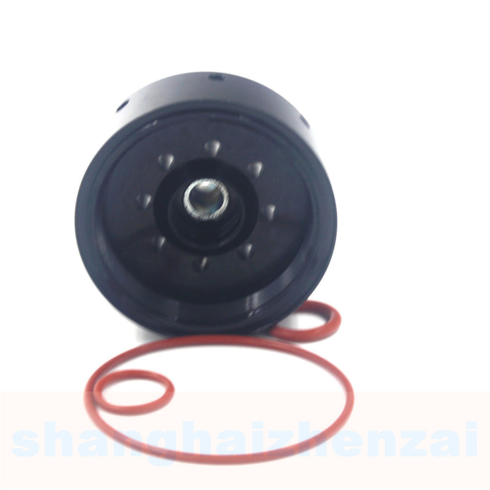 For 66l Duramax Cat Fuel Filter Adapter Caterpillar 1r 0750 Chevy Gmc 2001 2016