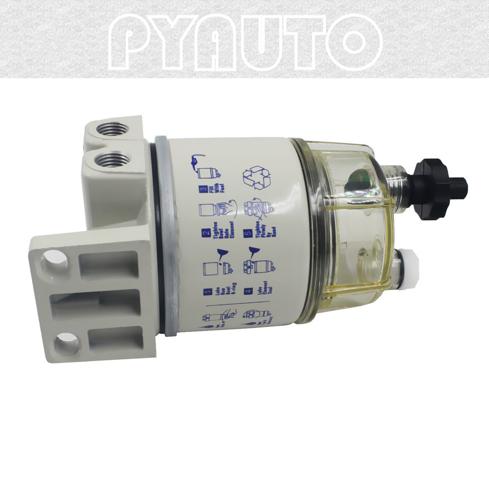 Marine Fuel Filter Housing Wiring Library Spin On Py Diesel Water Separator For R12t 120at