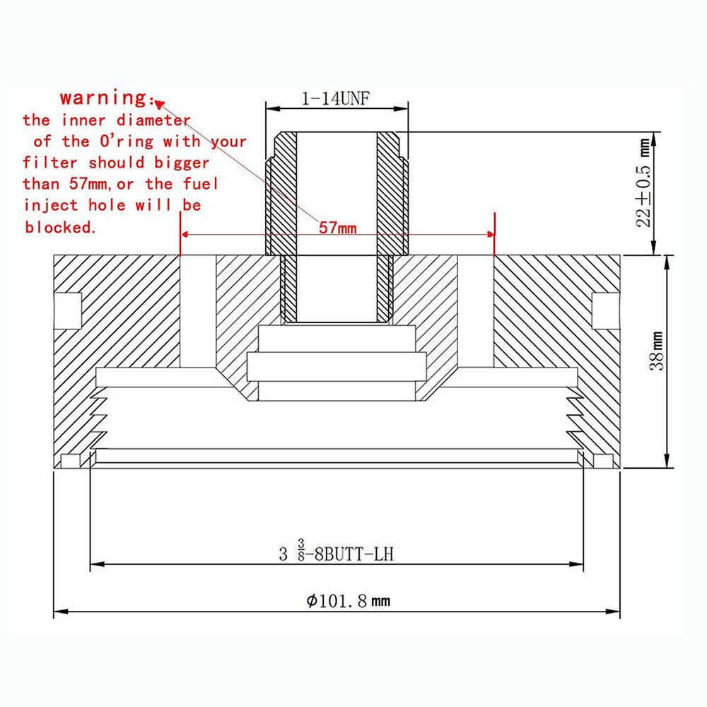 Cat Fuel Filter Diagram Electrical Wiring Diagrams 03 Duramax Housing 6 6l Adapter Caterpillar 1r 0750 Chevy Gmc 2000 Tahoe