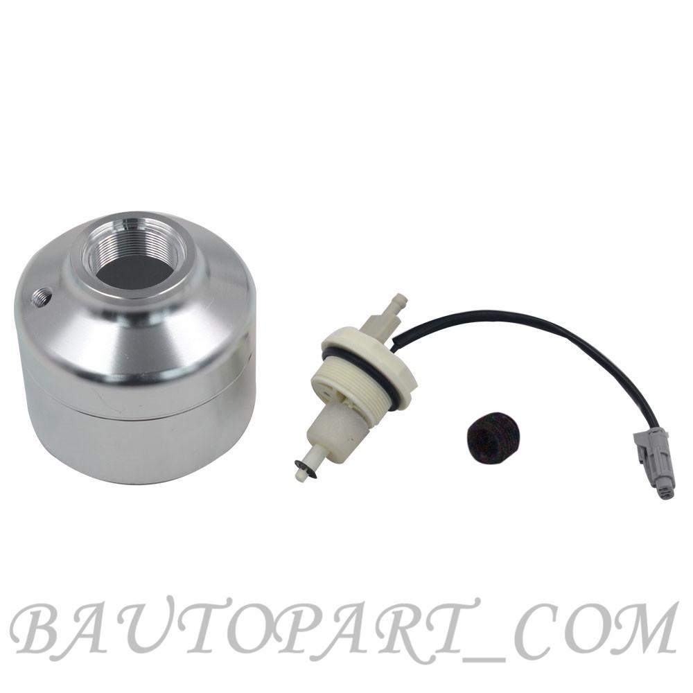 01-13 gm water in fuel float sensor for 6 6l duramax diesel & fuel filter  delete