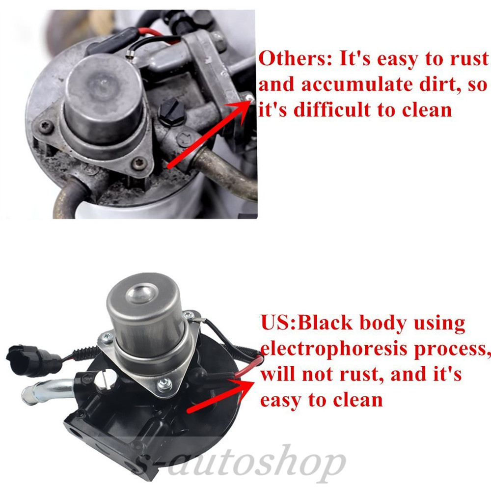 Fuel Filter Head Assembly With Heater 12642623 12664429 For Duramax Gmc Diesel 04 13 V8 66l