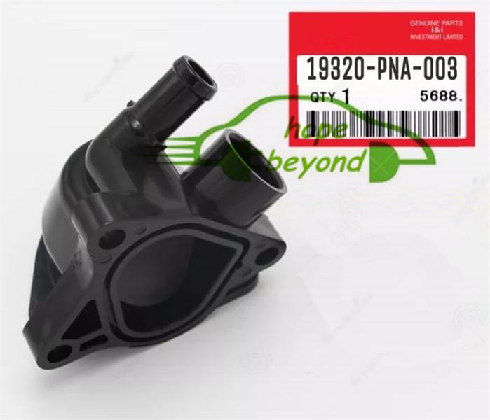 19320-PNA-003 19320PNA003 Thermostat Case For Honda CR-V 2.4L-L4 02-06 SE Sport