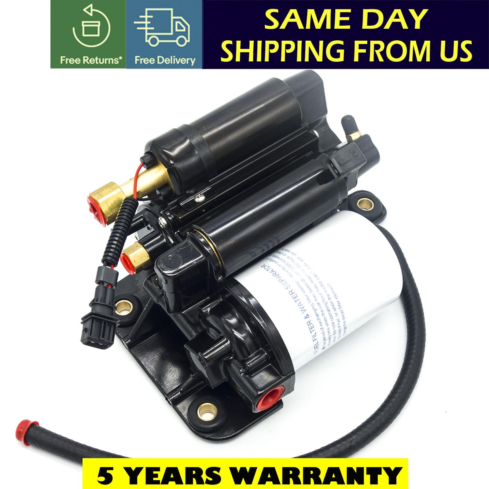New Electric Fuel Pump Assembly FIT Volvo Penta 4.3L 5.0L 5.7L 21608511 21397771
